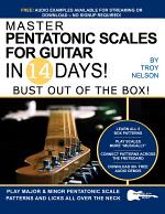 Master Pentatonic Scales for Guitar in 14 Days!