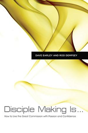 Disciple Making Is       PDF