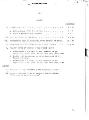 Report of the Security Council Special Mission to the Republic of Guinea Established Under Resolution 295  1971   PDF