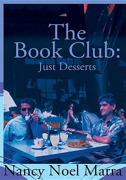 Download The Book Club  Just Desserts Book