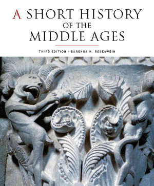 A Short History of the Middle Ages PDF