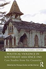Political Violence in Southeast Asia since 1945 PDF