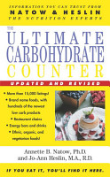 The Ultimate Carbohydrate Counter PDF
