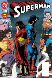 Superman (1986-) #112