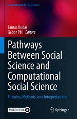 Pathways Between Social Science and Computational Social Science