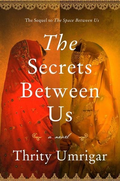 Download The Secrets Between Us Book