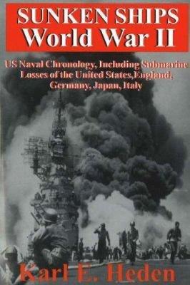 Sunken Ships World War II