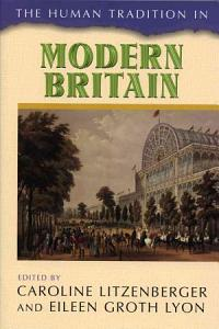 The Human Tradition in Modern Britain PDF