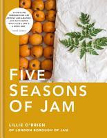 Five Seasons of Jam PDF