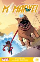 Ms  Marvel Meets The Marvel Universe PDF