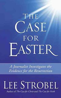 The Case for Easter Book