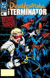 Deathstroke (1994-) #38