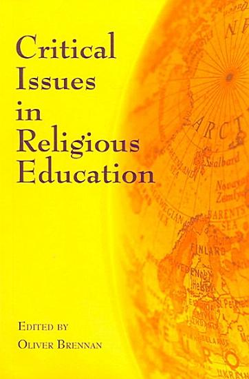 Critical Issues in Religious Education PDF