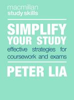 Simplify your study PDF