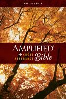 Amplified Cross Reference Bible  eBook PDF