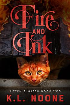 Fire and Ink PDF