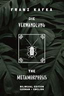 Die Verwandlung   The Metamorphosis