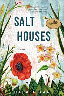 Salt Houses Book