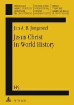 Jesus Christ in World History