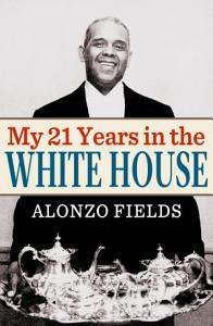My 21 Years in the White House Book