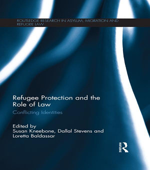 Refugee Protection and the Role of Law