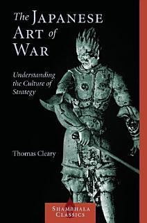 The Japanese Art of War Book