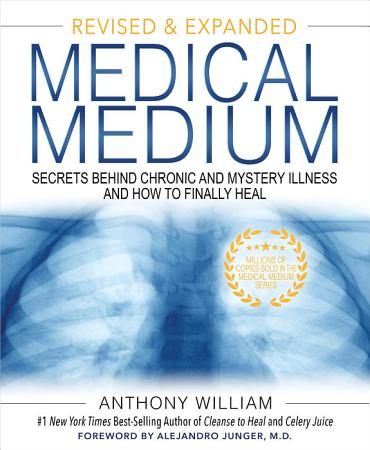 Medical Medium  Revised and Expanded Edition  PDF