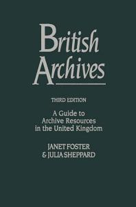 British Archives PDF