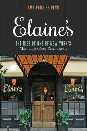 Elaine s