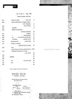 Social Welfare PDF