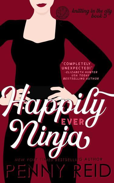 Download Happily Ever Ninja Book