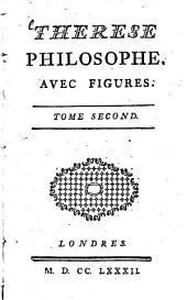 Thérèse philosophe: avec figures, Volume2