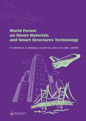 World Forum On Smart Materials And Smart Structures Technology Book PDF