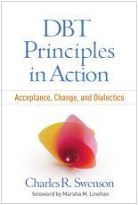 DBT Principles in Action PDF