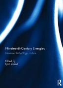 Nineteenth-Century Energies
