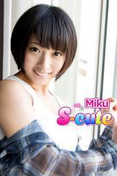 【S-cute】Miku #2