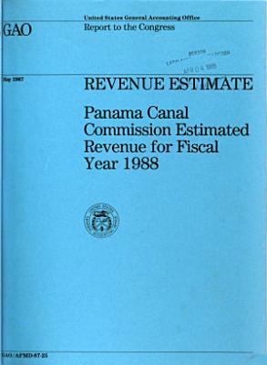 Revenue Estimate