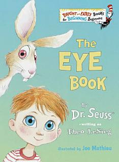 The Eye Book Book