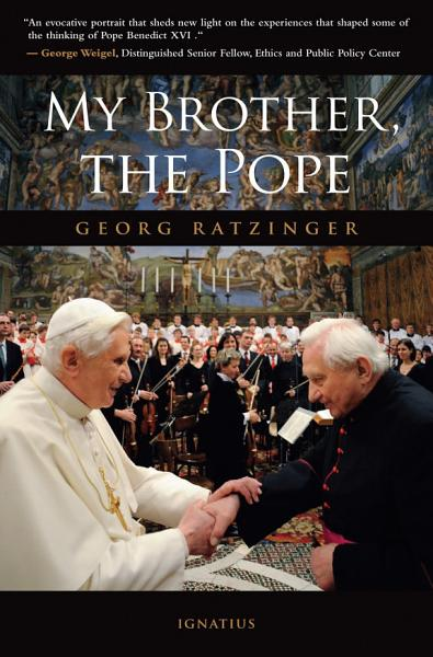 Download My Brother the Pope Book