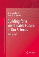 Building for a Sustainable Future in Our Schools PDF