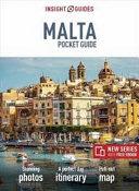 Malta - Insight Pocket Guide