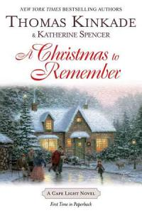 A Christmas to Remember Book