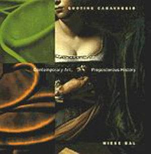 Quoting Caravaggio
