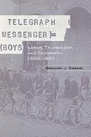 Telegraph Messenger Boys PDF