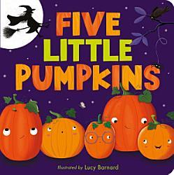 Five Little Pumpkins PDF