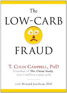 The Low Carb Fraud Book