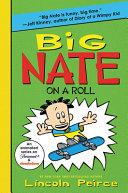Big Nate on a Roll PDF