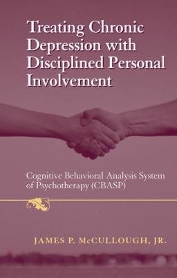 Treating Chronic Depression with Disciplined Personal Involvement PDF