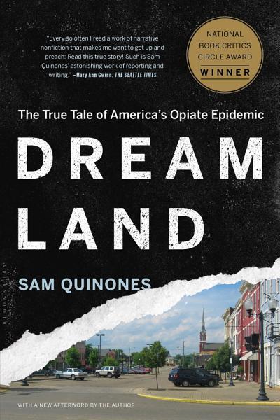 Download Dreamland Book