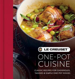 Le Creuset One pot Cuisine